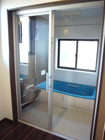 Aさま邸 完成.浴室.jpg